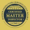 Certified Master Inspectors,