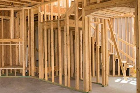 HIC Pre-drywall inspections Home Inspection Carolina - Top Home Inspectors in Charlotte, Raleigh, Asheville.