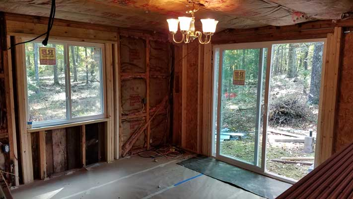 Building Codes - Home Inspection Carolina