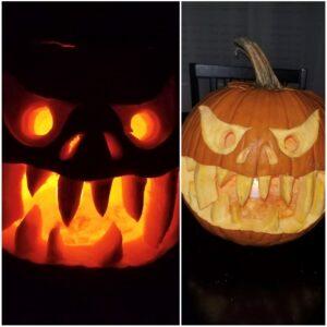 HIC Pumpkin Challenge